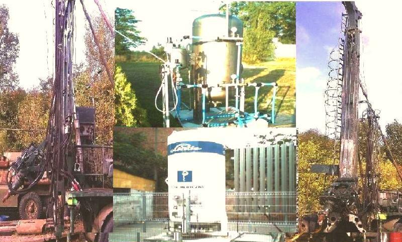 Wykonywane zlecenia- wiernica- zbiorniki